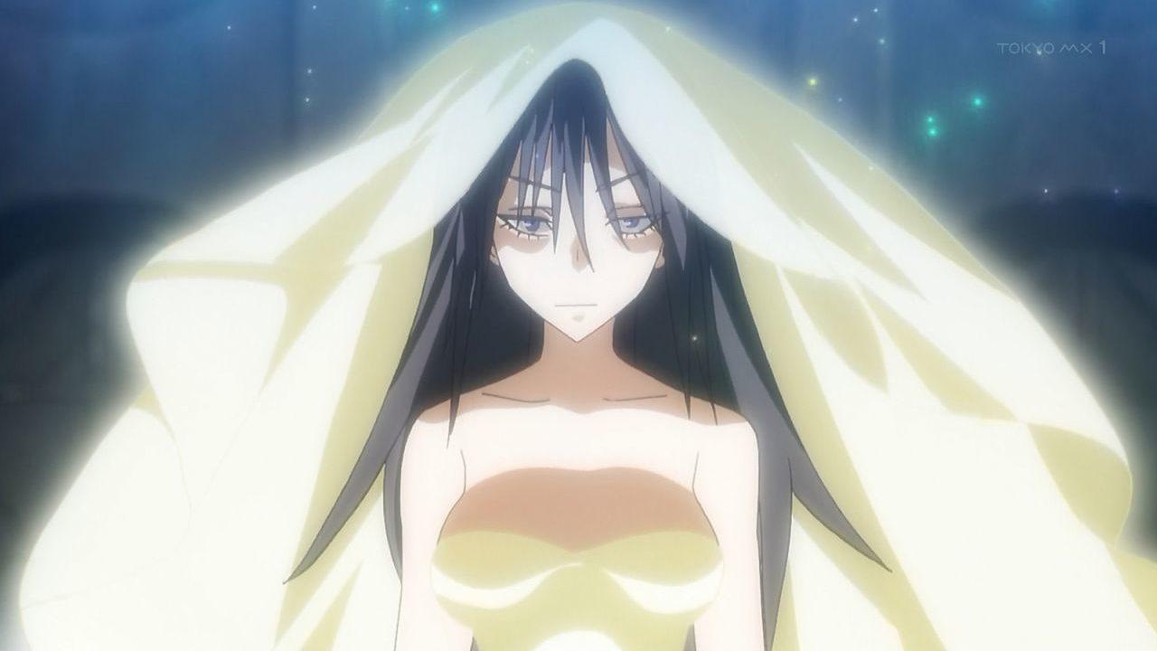 転スラ/最終話でクロエに宿った美女精霊の正体とは タイム